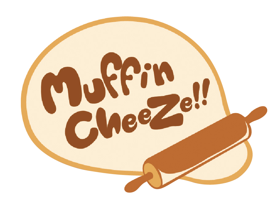 muffin cheeze